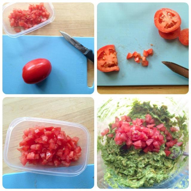Guac Tomato