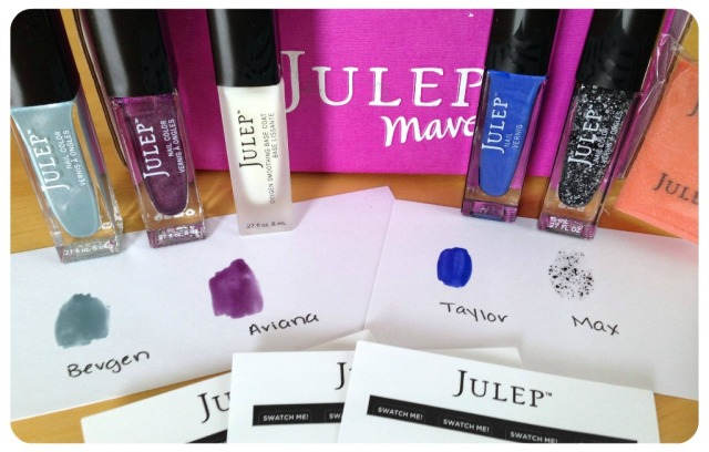 Julep June closer