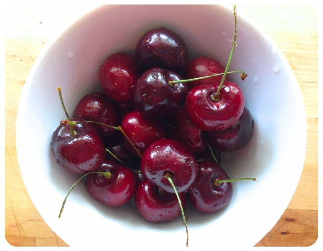 Cherry Love title